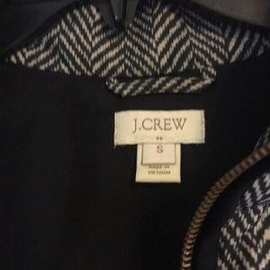J. Crew Factory Jackets & Coats - J. Crew Factory Excursion Puffer Herringbone Vest